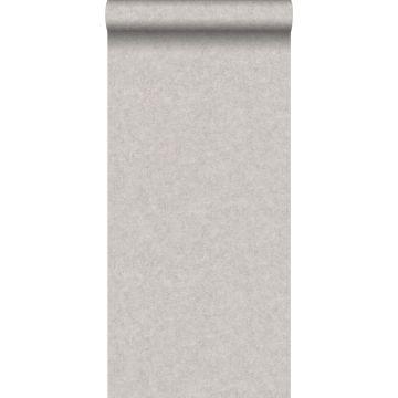 behang betonlook taupe van ESTA home
