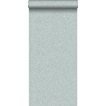 behang betonlook zeegroen van ESTA home