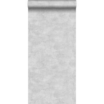 behang betonlook licht crème beige van ESTA home