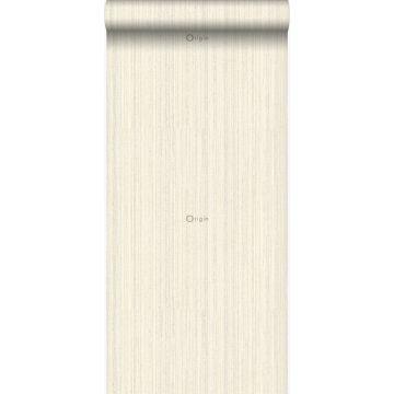 behang textuur gebroken wit van Origin