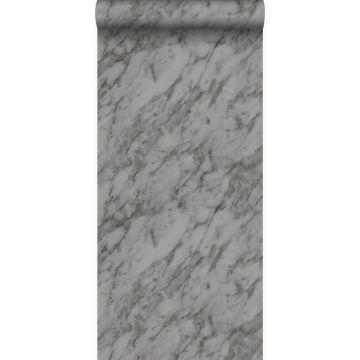 behang marmer grijs van Origin