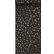 zwart-goud behang